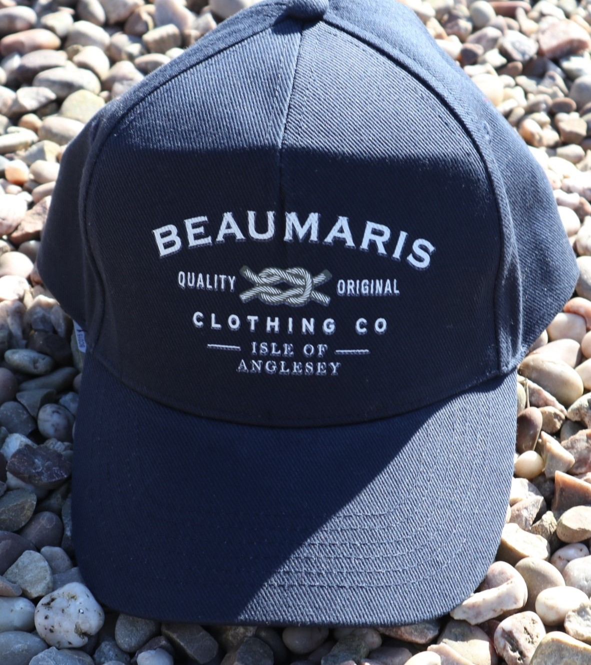 Beaumaris baseball cap
